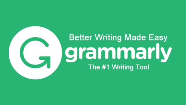 Grammarly the saviour to your rescue